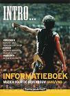 HAVO/VWO / Intro... / informatieboek