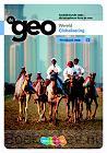 bovenbouw vwo / De Geo wereld globalisering / werkboek