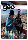 Gebieden Zuid-Amerika; vwo / De Geo / Werkboek