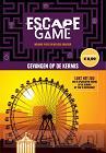Escape game-Gevangen op de kermis