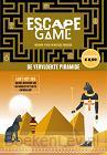 De vervloekte piramide