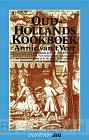 Oudhollands kookboek