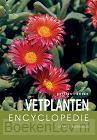 Geillustreerde vetplanten encyclopedie