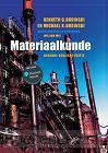 Materiaalkunde, 9e herziene editie met MyLab NL studentencode