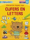 Allereerste stappen naar cijfers en letters (4-5 j.)