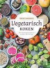 Groot handboek vegetarisch koken
