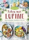 Koken met lupine