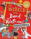 De wereld van David Walliams