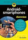 Android-smartphones voor Dummies