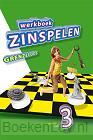 Grenzeloos / ZinSpelen / Werkboek