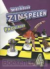 deel 4 Padvinden / Zinspelen / Werkboek