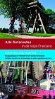 Alle fietsroutes / in de regio Friesland