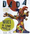 DADA 102 Niki de Saint Phalle