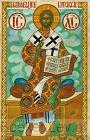 Beschouwingen over de Goddelijke liturgie