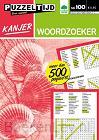 100 / Woordzoeker Kanjer Puzzeltijd / Woordzoeker