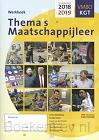 2018-2019 / Thema's Maatschappijleer voor VMBO / Werkboek KGT