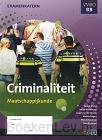 Criminaliteit VMBO bb-niveau