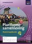 vmbo kgt maatschappijkunde / Pluriforme samenleving / Werkboek