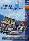 HAVO / Thema's Maatschappijleer / lesboek