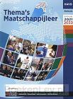 Havo 2021-2022 / Thema's Maatschappijleer / werkboek