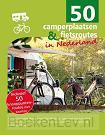 50 camperplaatsen & fietstochten