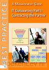 1 Contracting the Partner / IT Outsourcing / a management guide