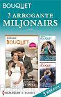 3 arrogante miljonairs (3-in-1)