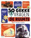 50 gekke vragen over de ruimte