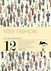 1920s fashion / Volume 10