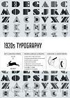 1920's Typography / Volume 91
