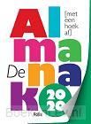 De almanak (met een hoek af) / 2020