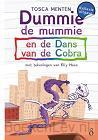 Dummie de mummie 5 en de dans van de cobra