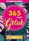 365 dagen Geluk scheurkalender 2021