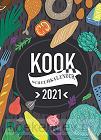Kook scheurkalender 2021