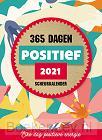 365 dagen positief scheurkalender 2021