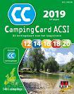 ACSI CampingCard set / 2019