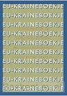 20 stuks EU-kraineboekje (978-94-92161-12-3) in 1 pakket