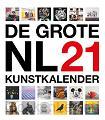 De Grote Nederlandse Kunstkalender 2021