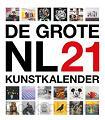Grote Nederlandse Kunstkalender 2021