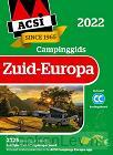 ACSI Campinggids Zuid-Europa + app 2022