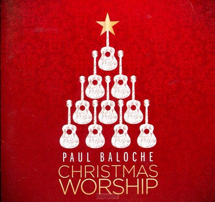 Christmas worship vol.1