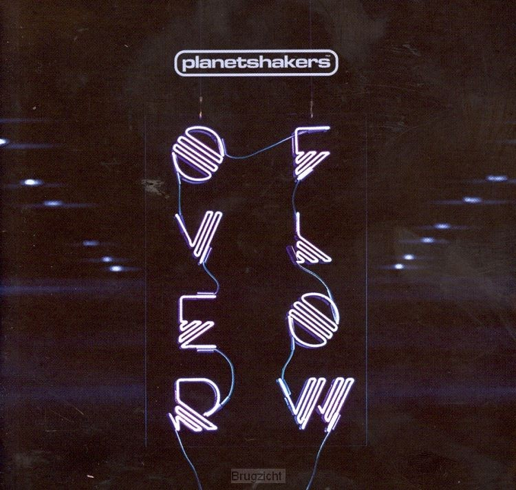 Overflow (live) CD