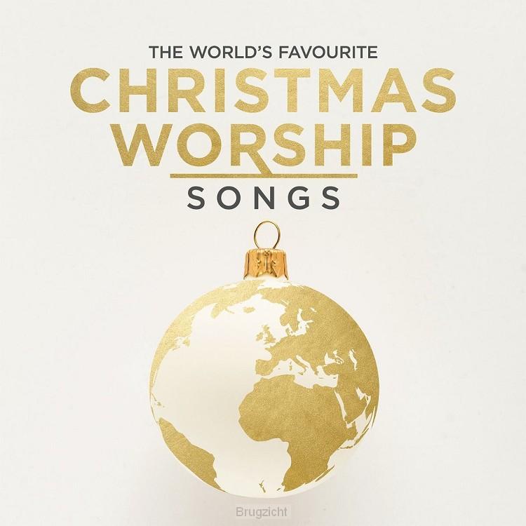 World''s Favourite Christmas Worship Son