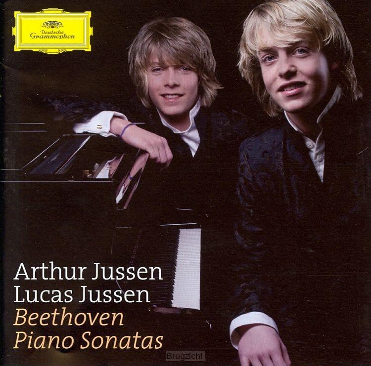 Beethoven - Piano Sonatas