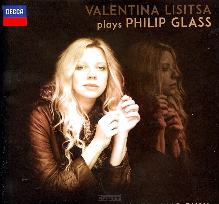 Plays Philip Glass
