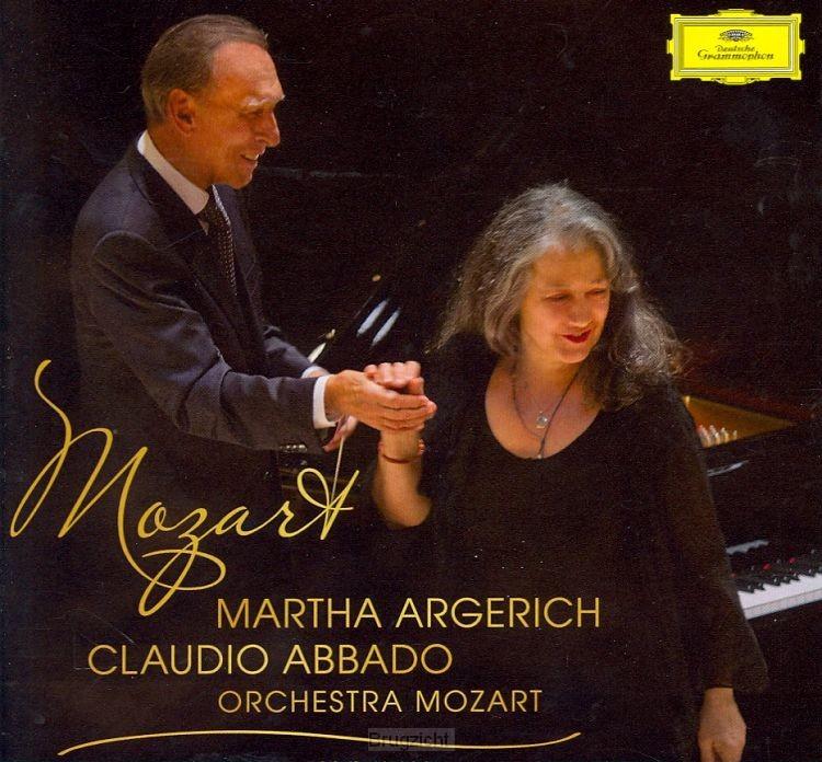 Piano Concertos K503 & K466