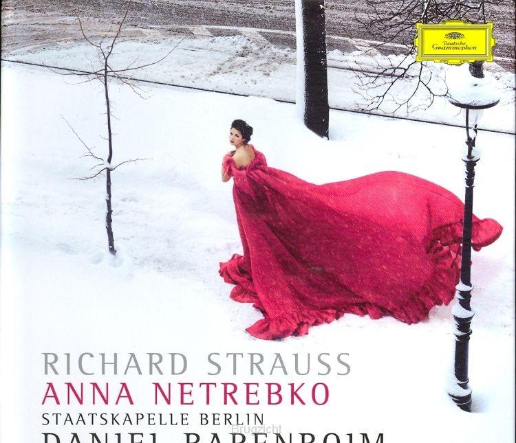 Richard Strauss lieder