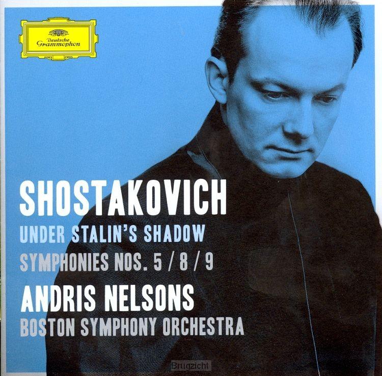 Symphonies Nos. 5 / 8/ 9