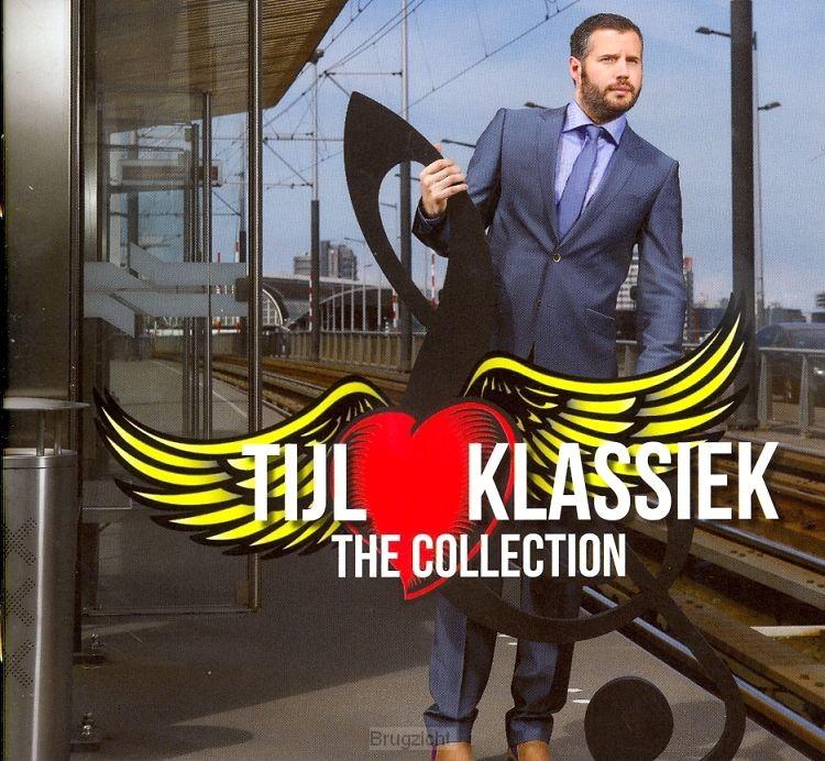 Tijl Klassiek The Collection