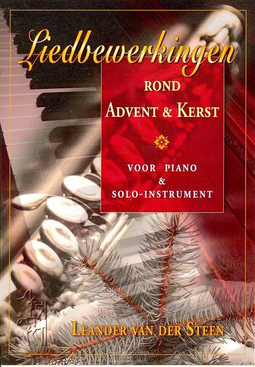 Liedbewerkingen rond Advent en Kerst